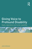 Giving Voice to Profound Disability