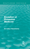 Evolution of Preventive Medicine (Routle