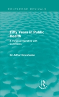 Fifty Years in Public Health (Routledge