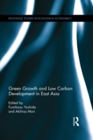 Green Growth and Low Carbon Development