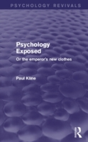 Psychology Exposed (Psychology Revivals)
