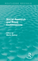 Social Research and Royal Commissions (R