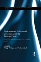Environmental Politics and Governance in