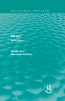 Israel (Routledge Revival)