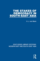 Stakes of Democracy in South-East Asia (