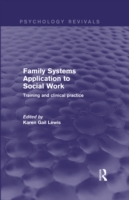 Family Systems Application to Social Wor