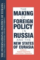 International Politics of Eurasia: v. 4: