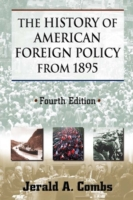 History of American Foreign Policy from