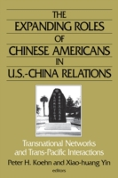 Expanding Roles of Chinese Americans in