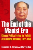 End of the Maoist Era: Chinese Politics