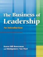 Business of Leadership: An Introduction