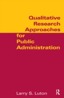 Qualitative Research Approaches for Publ