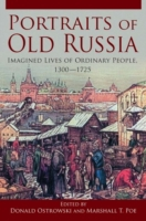 Portraits of Old Russia