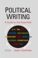 Political Writing: A Guide to the Essent