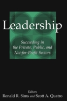 Leadership: Succeeding in the Private, P