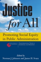 Justice for All: Promoting Social Equity