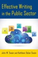 Effective Writing in the Public Sector