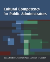 Cultural Competency for Public Administr