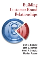 Building Customer-brand Relationships