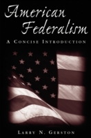American Federalism: A Concise Introduct