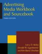Advertising Media Workbook and Sourceboo