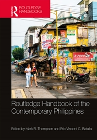 Routledge Handbook of the Contemporary P