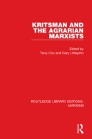 Kritsman and the Agrarian Marxists (RLE