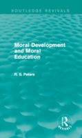 Moral Development and Moral Education (R