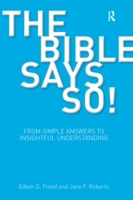 Bible Says So!