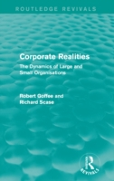 Corporate Realities (Routledge Revivals)
