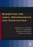 Budgeting for Local Governments and Comm