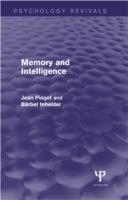 Memory and Intelligence (Psychology Revi