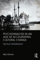 Psychoanalysis in an Age of Accelerating