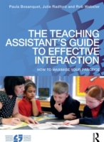 Teaching Assistant's Guide to Effective