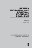 Return Migration and Regional Economic P