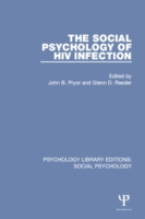 Social Psychology of HIV Infection