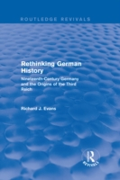 Rethinking German History (Routledge Rev