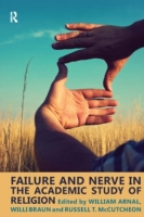 Failure and Nerve in the Academic Study