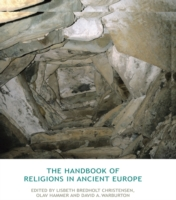 Handbook of Religions in Ancient Europe