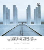 Emerging Trends in Continental Philosoph