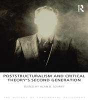 Poststructuralism and Critical Theory's