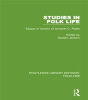 Studies in Folk Life (RLE Folklore)