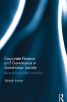 Corporate Finance and Governance in Stak