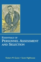 Essentials of Personnel Assessment and S