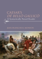 Caesar's De Bello Gallico