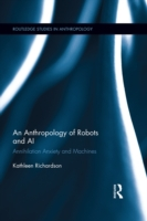 Anthropology of Robots and AI