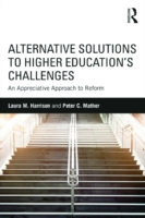 Alternative Solutions to Higher Educatio
