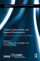 Cultural Sustainability and Regional Dev