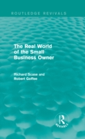 Real World of the Small Business Owner (