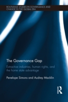 Governance Gap